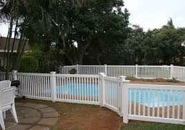 Pool Fence Ideas As A Luxury Look And Safety Of Your Pool Amaza Design
