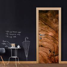 Best Vinyl For Wood Signs Stickers Wooden Table Drying Personalised Wall Design Decal Grain Flooring Furniture Ornaments Vamosrayos