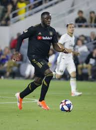 LAFC's Adama Diomande reinstated to roster before playoffs