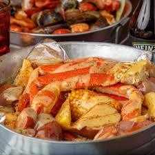 Shells Seafood Restaurant - Home ...