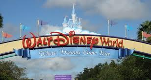 start booking 2019 walt disney world