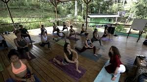 200 hr yoga teacher self