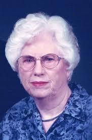 Obituary for Virginia Smith Price, Ruston, LA