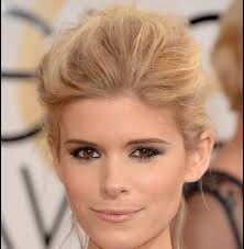 makeup for brown eyes and blonde hair