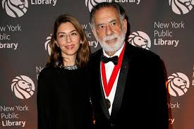 Sofia Coppola says Francis Ford told her to read poetry