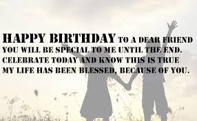 cheerful birthday quotes for lovely friends nice wishes