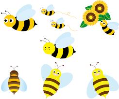 蜂(ハチ) - GAHAG | 著作権フリー写真・イラスト素材集