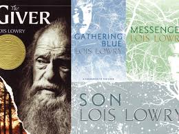 THE GIVER: A BOOK REVIEW – Pastor Greenbean