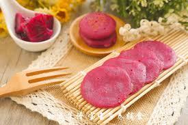 火龙果软饼的做法火龙果软饼怎么做_好豆