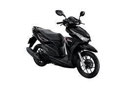 honda 125 scooter chiang mai thailand