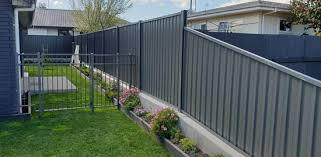 Placemakers Steel Fencing