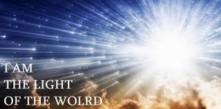 Image result for jesus as the light of the world quotes and images