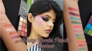 swiss beauty hilary rhoda palette