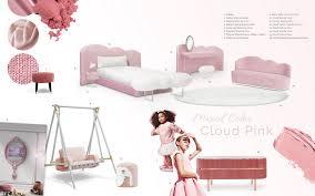 Trend Report Discover Here The Top Kids Bedroom Trends For 2019 New York Design Agenda