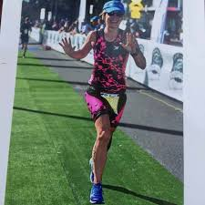 Marion Sanders - AG triathlete - Home | Facebook