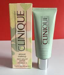 clinique almost makeup spf15 foundation