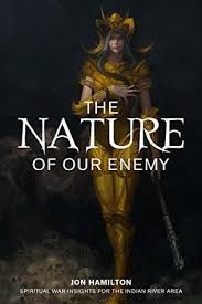 The Nature of Our Enemy by Jon Hamilton