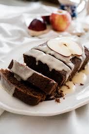 chocolate applesauce bread muy bueno
