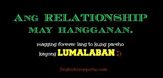 tagalog love quotes and nakakakilig love quotes