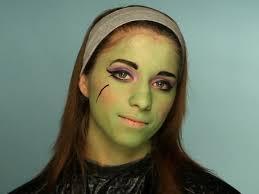 kid s halloween makeup tutorial