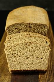 vegan whole grain spelt sandwich bread