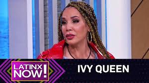 Ivy Queen Previews New Song, Talks Cardi B & Rosalía | Latinx Now ...