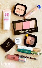 the makeup kit my picks 15