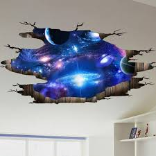 wall stickers for ceiling roof