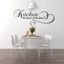 Wall Art Stickers For Dining Room Decal Quotes Large Design 3d Decor Vinyl Ideas Vamosrayos