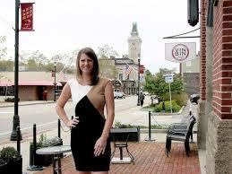 Meredith Harris - Marlborough Economic Development Corporation