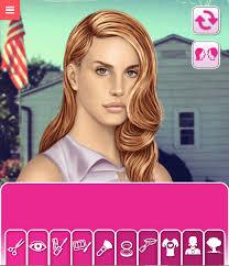 play roxelana true makeup game