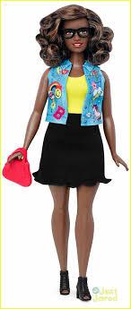 barbie fashionistas doll line gets