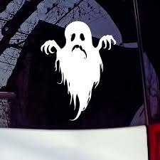 Wholesale Ghost Car Decal Buy Cheap In Bulk From China Suppliers With Coupon Dhgate Com