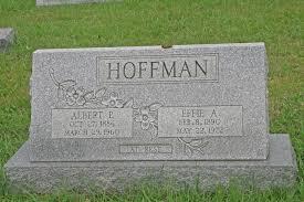 Effie Amelia Keithley Hoffman (1890-1972) - Find A Grave Memorial