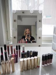 my makeup room charlotta eve