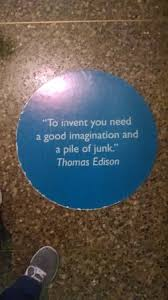 quote of the day picture of ontario science centre toronto