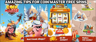 Image result for coin master free spins images