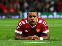 Watch: Memphis Depay Scores Twice For Manchester United Against ...