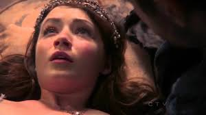 Once upon a time s02e01 Philip wakes up ...