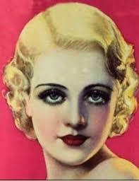 makeup through the decades doyouremember