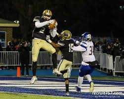 Westfield makes it three in a row over Oscar Smith - Ultimate Recruit