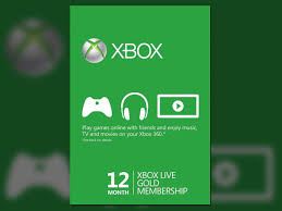 The Benefits of Buying Xbox Live Gold
