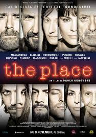 The Place (2017) - IMDb