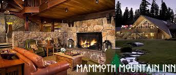mammoth lakes hotels mammoth mounn