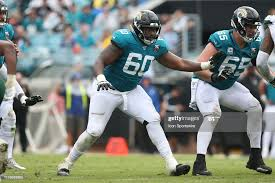 Jacksonville Jaguars Offensive Guard A.J. Cann blocks during the game...  News Photo - Getty Images