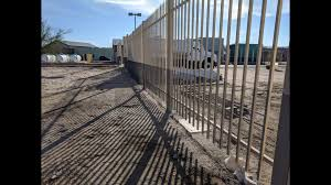Arizona Snake Fence Llc Rattlesnake Barrier Installation Shut Those Gates And Everyone S Safe Facebook