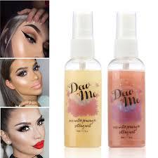 setting spray long lasting makeup mist