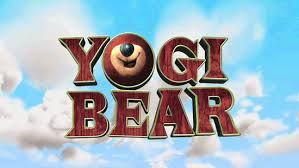 yogi bear gifts s dvd videos