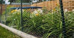 Fencing Keeps Animals In Or Out