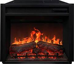 electric fireplace insert aflamo led 60